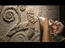 Мастер Класс Барельеф дерева Климта ЧАСТЬ 1 3 Создание барельефа своими руками