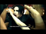 Marilyn Manson-You Spin Me Right Round