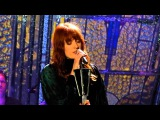 Florence and the Machine - Sweet Nothing (Calvin Harris) live Liverpool Echo Arena 10-12-12