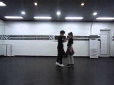 · Pre-Debut · 120000 · YooA Dance Practice Video from HDC Dance Academy