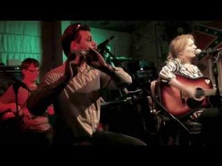Настя Артемова - Концерт 18 сентября 2013