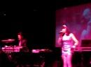 Miss Kittin and The Hacker - Frank Sinatra LIVE