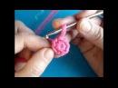 Вязание крючком - Урок 120 Скользящая петля