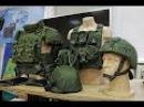 Испытания бронежилета 6Б43 из комплекта боевой экипировки «Ратник»