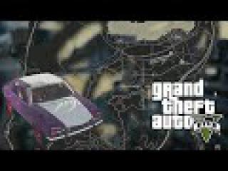 СКРЫТЫЕ И РЕДКИЕ АВТОМОБИЛИ В GTA 5[PC]