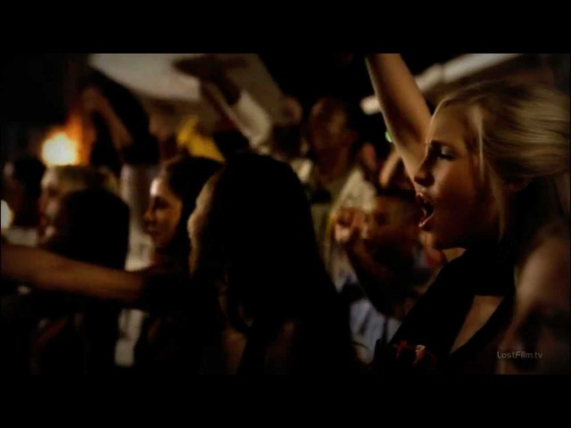 Елена (Кэтрин) и Кэролайн - Танцуй, пока молодая, танцуй