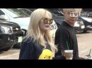 소녀시대 수수한 옷차림에도 빛나는 '여신 미모'