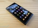 Видео обзор Nokia N9 (оригинал) - Купить в Украине | vgrupe.com.ua