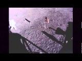 "Фильм ""АПОЛЛОН-11"" – съемка бортовой 16-мм камерой"