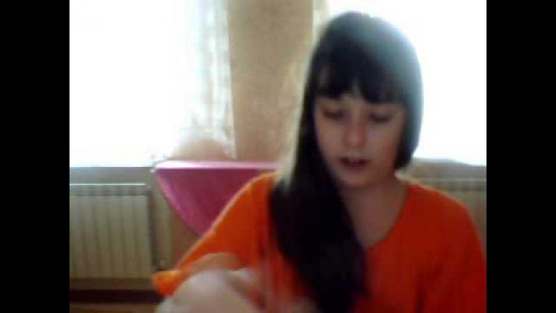 Видео про мой старый личный дневник от Кери Лайк.
