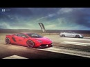 Airstrip Attack 5 Official Video 1 2 Mile Roll Race and Trap Speed Competition Shift S3ctor