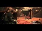 The Order 1866 - 15 минут геймплея