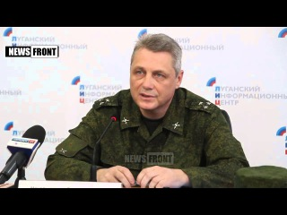 Конфликта между Народной милицией и представителями казачества нет, - Сергей Козлов