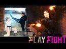 VGHS: Season 2 - PLAYFIGHT VFX REEL