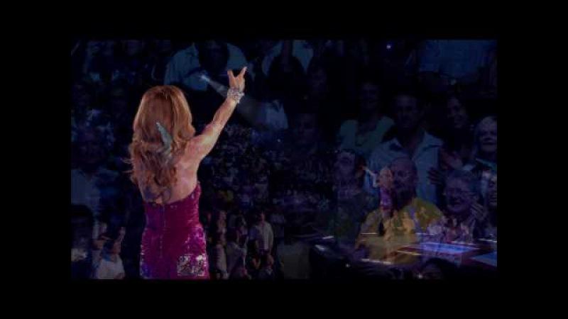 Céline Dion - The Power of Love (Сила Любви).