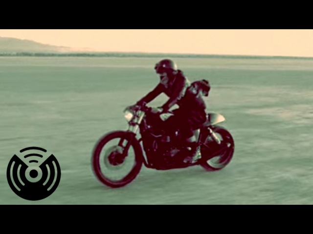 The Black Angels - Entrance Song