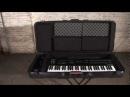 Gator Case's ATA TSA Series Keyboard Case