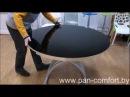 Стол раскладной трансформер Gloria