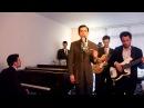 Pompeii - 1969 / Mad Men -Style Bastille Cover ft. Tony DeSare