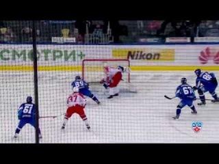 31.12 Лучшие голы недели КХЛ / 12/31 KHL Top 10 Goals of the Week