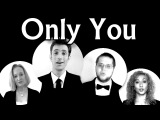 Only You (Yazoo Voces8 Flying Pickets) - A Cappella multitrack