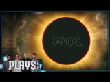 Let's Play Everybody's Gone to the Rapture - Kinda Funny Plays