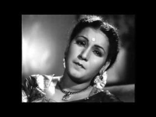 Aaja Meri Barbaad - Noor Jehan - Anmol Ghadi - Bollywood Songs