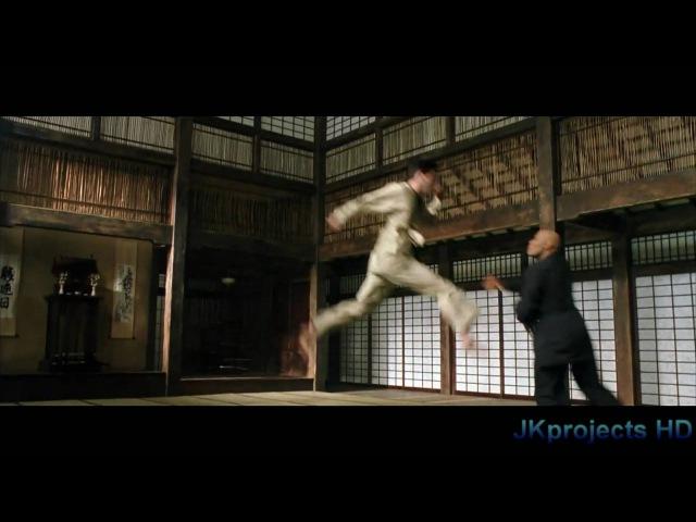 Matrix Neo vs morpheus Full 1080p HD