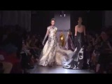 Georges Chakra - Couture Fall Winter 2014 - 2015
