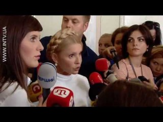 Юлія Тимошенко: Конституційний процес неможливий без конструктивних переговорів у парламенті