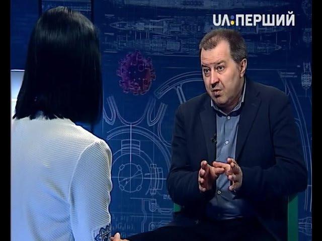 План на завтра. Філософ Сергій Дацюк