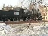 Действительно ли Сергея Лазо сожгли в топке паровоза