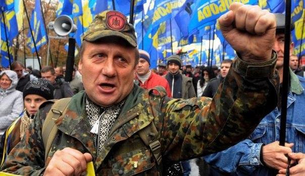 Депутаты-неадекваты из украинской