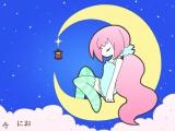 【巡音ルカ】月のゆりかご【夜に聴いて欲しい】 - Niconico Video-GINZA