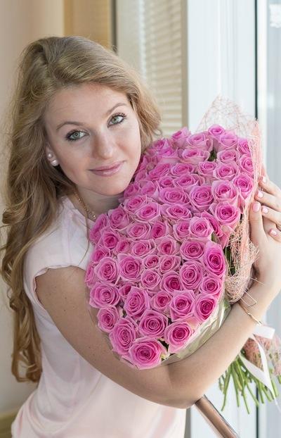 Елена Гродецкая