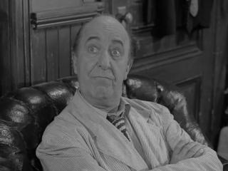 Сумеречная Зона (Twilight Zone) - 1-й сезон - 1959/60 серия 2 Распродажа для ангелов / One for the Angels
