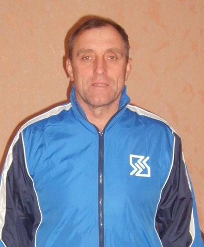 Петр Шеряков