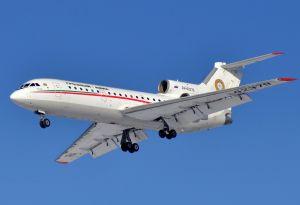 Киевская хунта выписывает штрафы российским авиакомпаниям за полеты в российский Крым