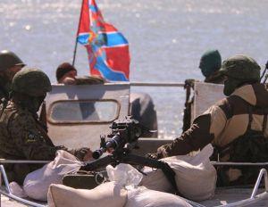 В Донецкой республике создана Азовская флотилия