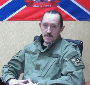 Управление гуманитарных операций поздравило жителей Новороссии с Днем Победы (ВИДЕО)