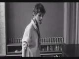 Edie Sedgwick - Steady as She Goes!