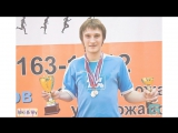 Претендент на звание лучший игрок города Твери по мини-футболу Серов Роман (Сбербанк)