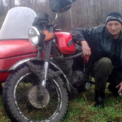 Алексей АН