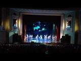 Открытие осеннего сезона Театра танца