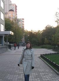 Арина Агаркова