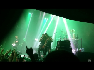 25.04.15 Epica - Victims of Contingency
