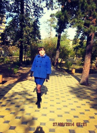 Виктория Кислицына