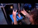 Bootfitting Sidas Custom Insoles