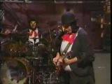 Primus Wynona's Big B.B David Letterman Show Good Quality