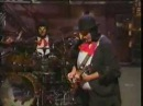 Primus Wynona's Big B.B David Letterman Show Good Quality